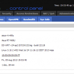 IPv6 tunnels on DD-WRT with 3.x kernel builds