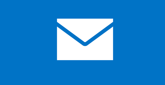 how to  windows 8 mail app