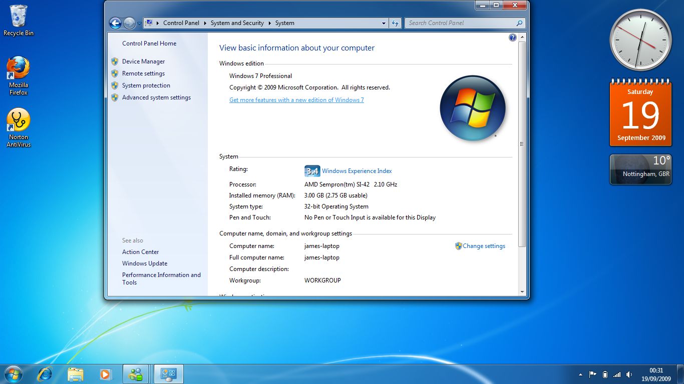 how to make my copy of windows 7 genuine